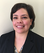Diana Castillo,<br>Senior Attorney