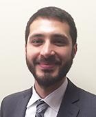 Samuel Jain,<br>Senior Attorney