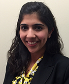 Anuja Kumaria,<br>Senior Attorney
