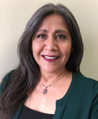 Teresa Magaña,<br>Senior Office Manager