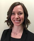 Denise Miller,<br>Staff Attorney
