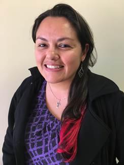 Maritza Artea <br>Social Worker</br>