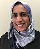 Nadia Aziz, <br> Supervising Attorney