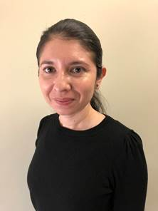 Evelina Nava,<br>Intake Staff Attorney