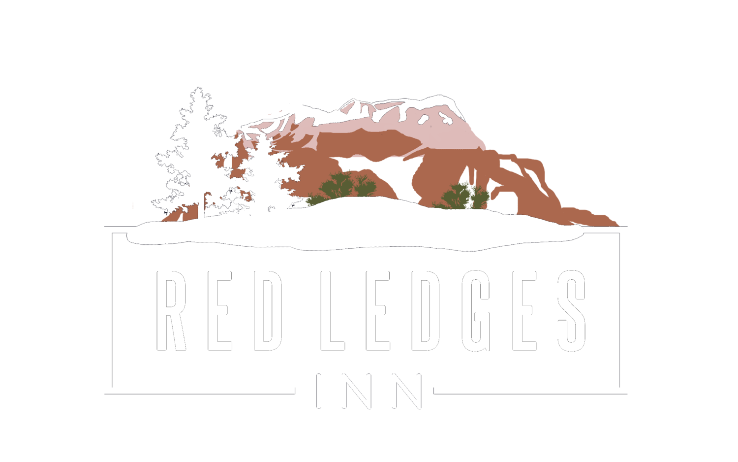 Red Ledges Inn