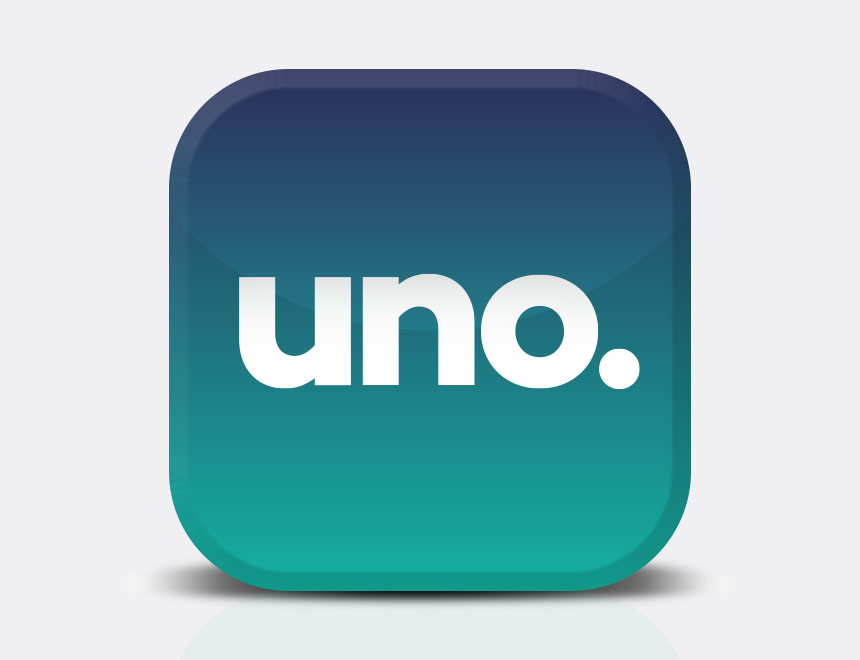 uno / Brand launch