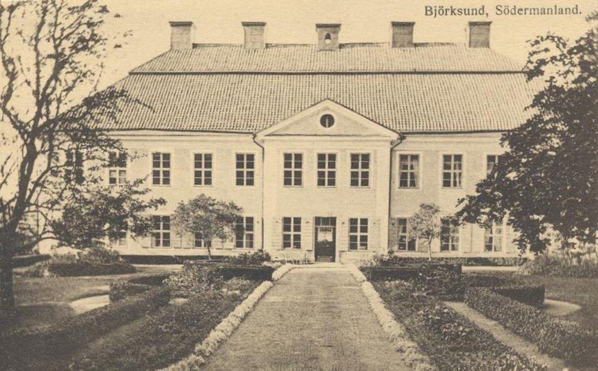 Björksund ädre