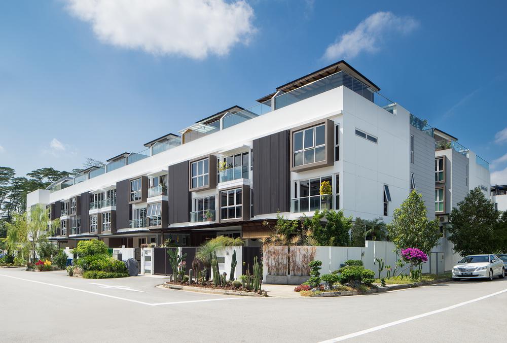 Housing Project Singapore