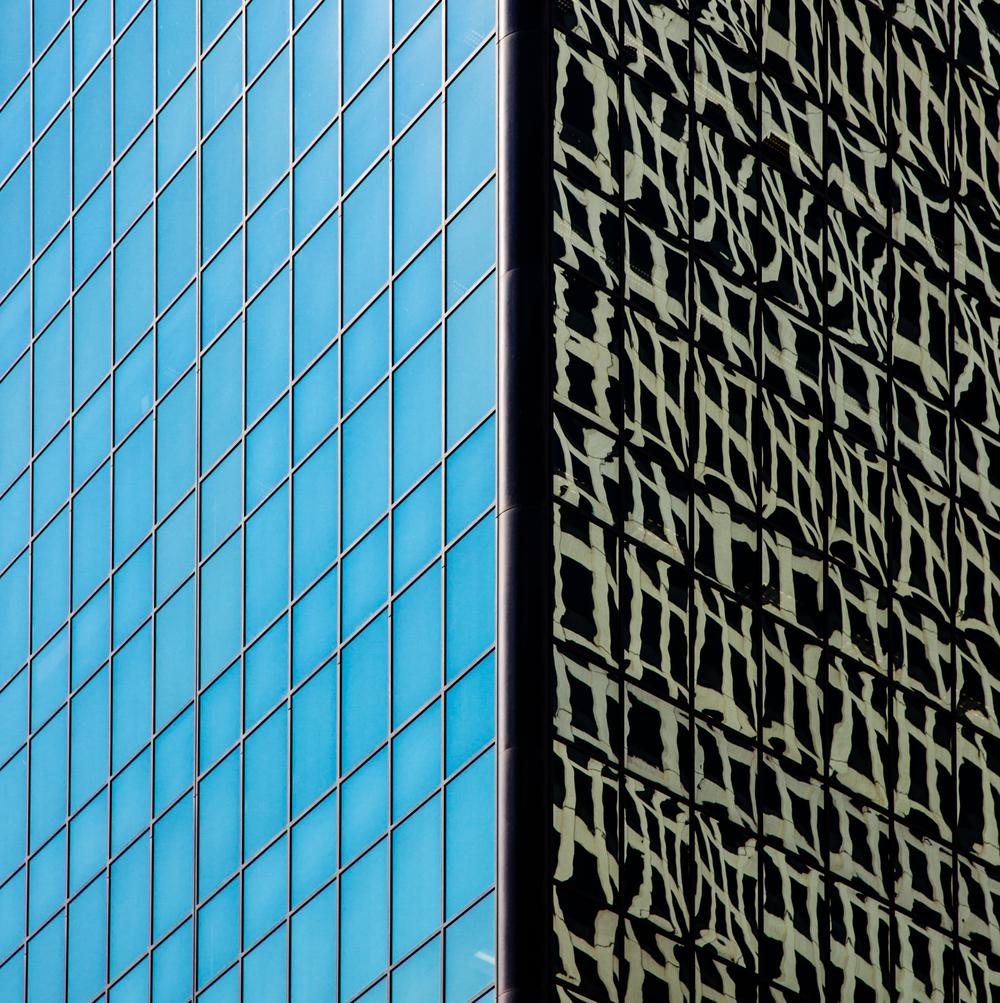 Chicago Facade