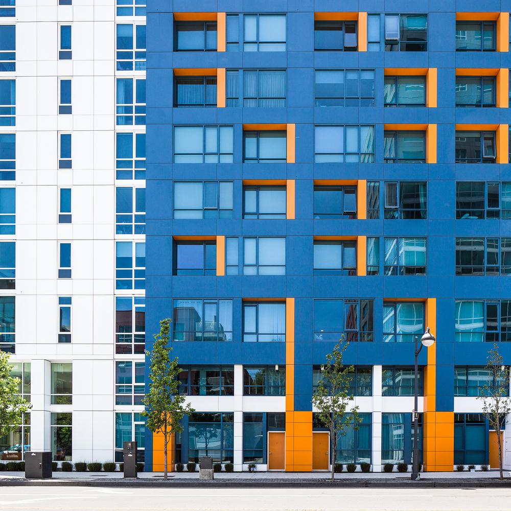 Arterra Condominium San Francisco