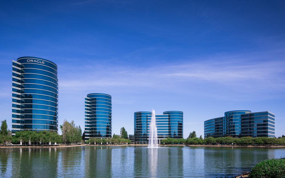 Oracle HQ