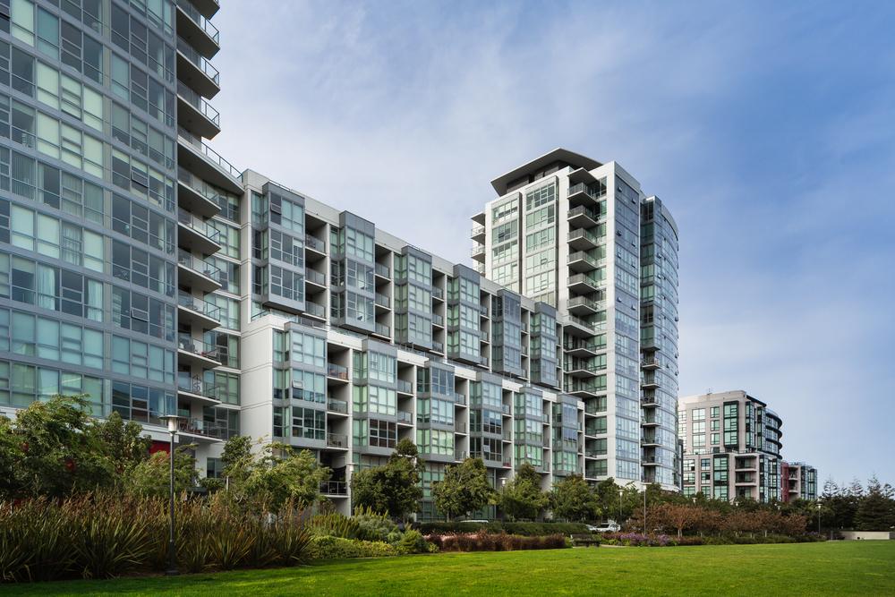 Madrone Condominium Mission Bay