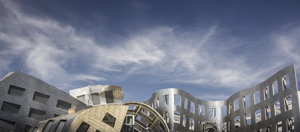 Lou Ruvo Center for Brain Health Las Vegas