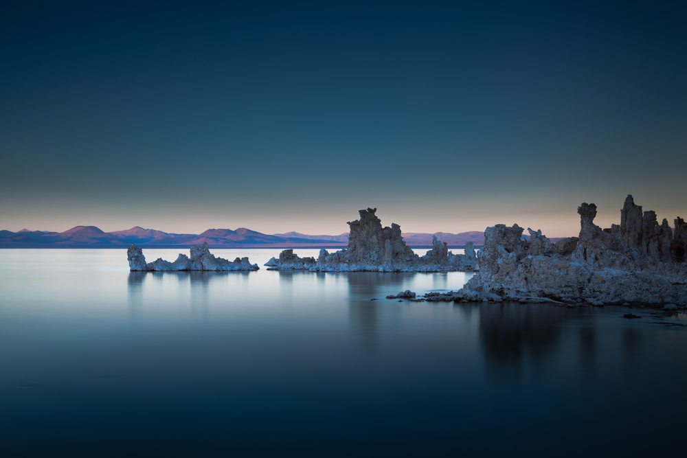 Mono Lake Mono County California