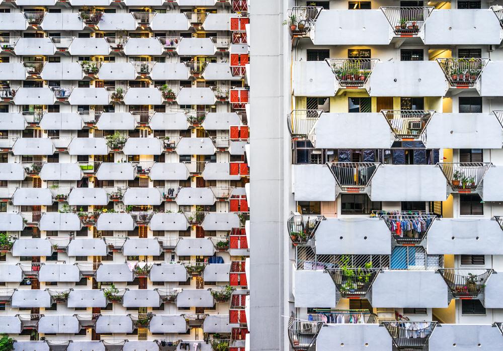 Public Housing Singapore