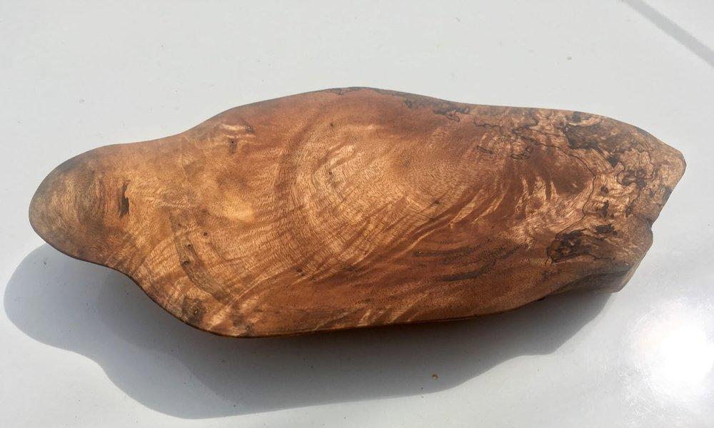 Mango with Eucalyptus Feet