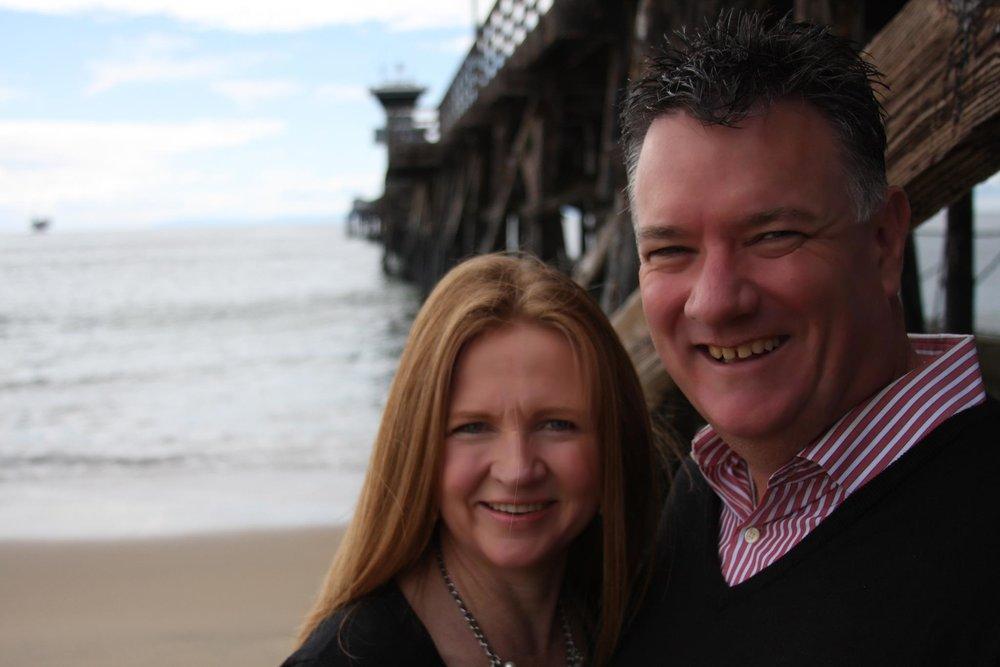 Colleen & John Low