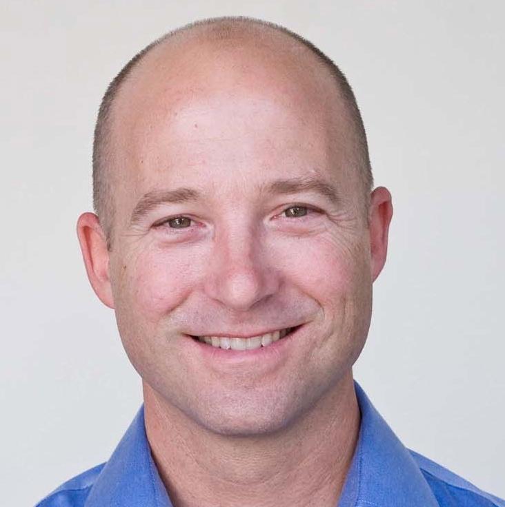 Geoff Rudy