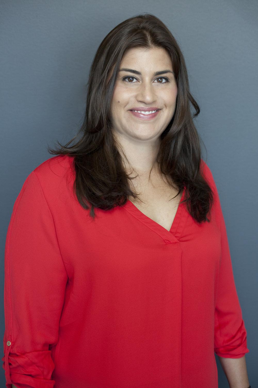 Adrienne Padula