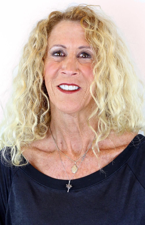 Susie Hughes