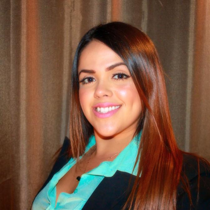 Veronica Montes