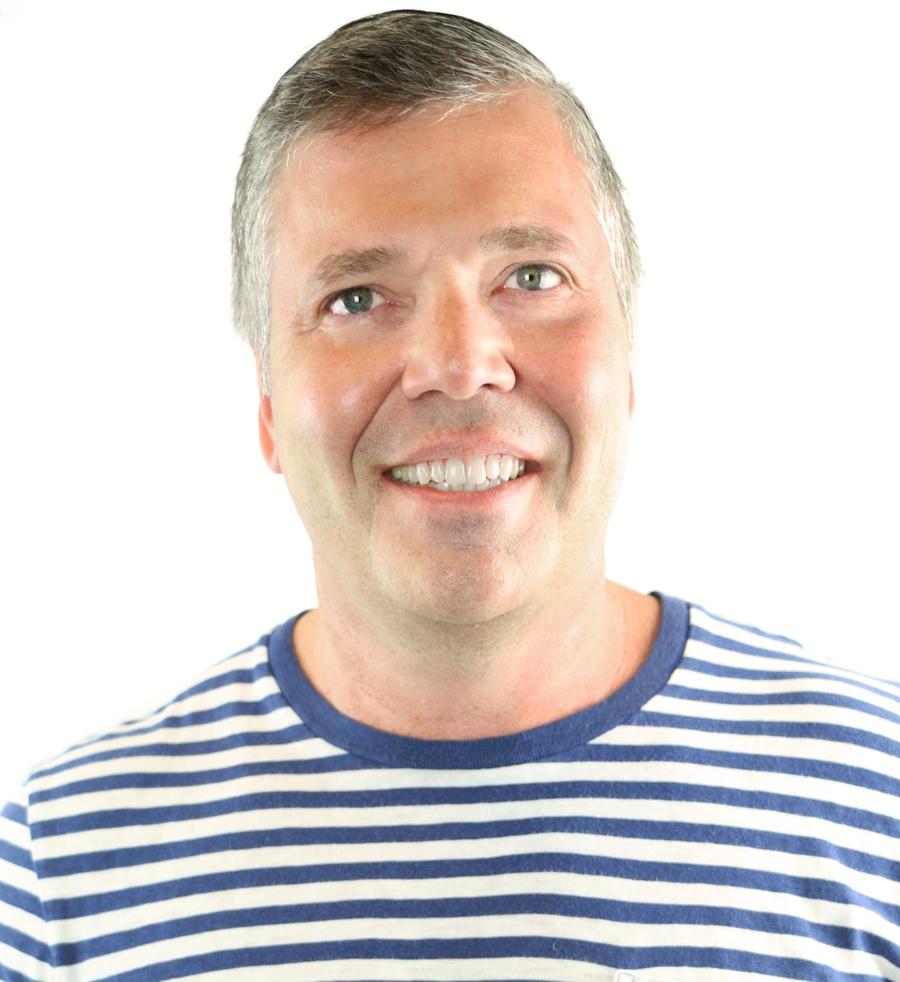 Matt Rosenblatt