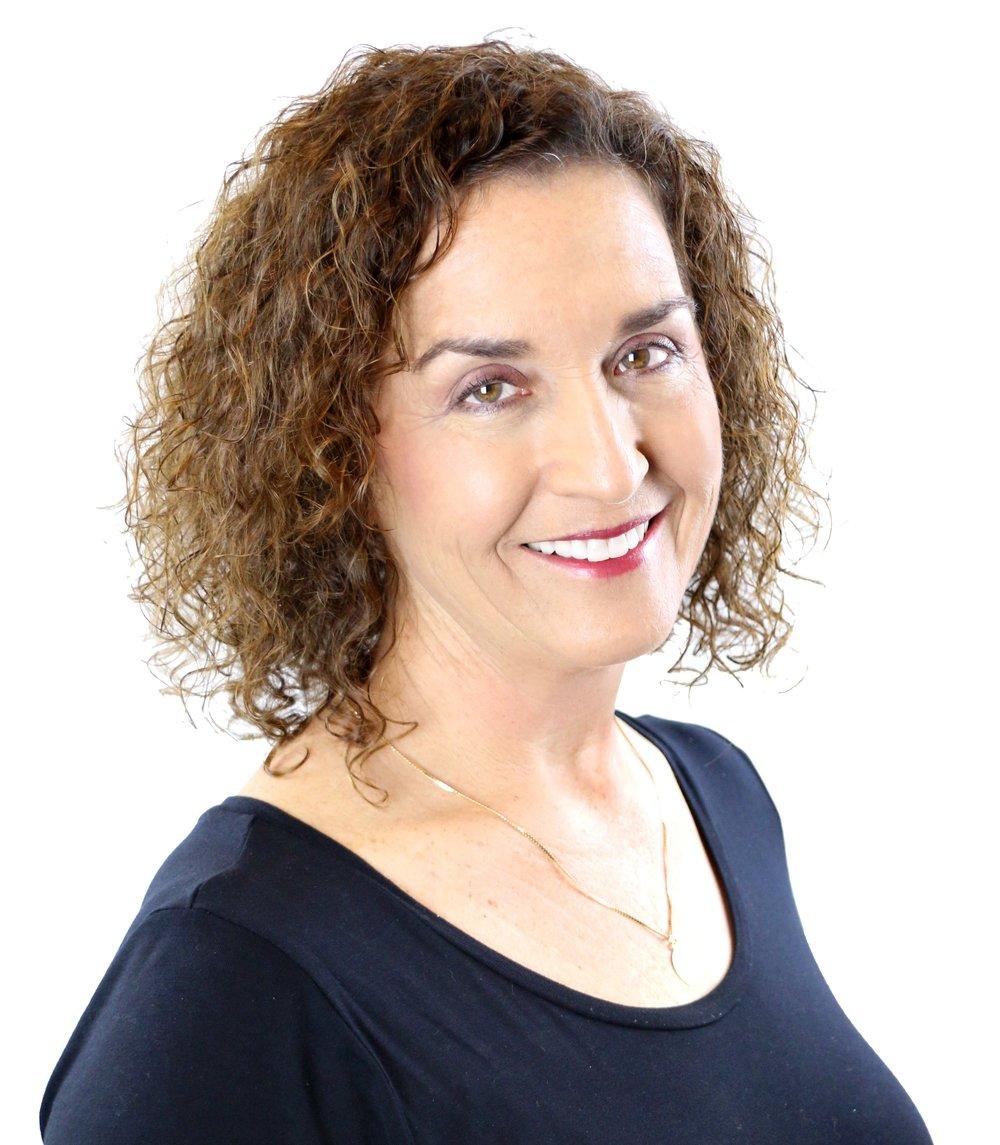 Anita Wagner