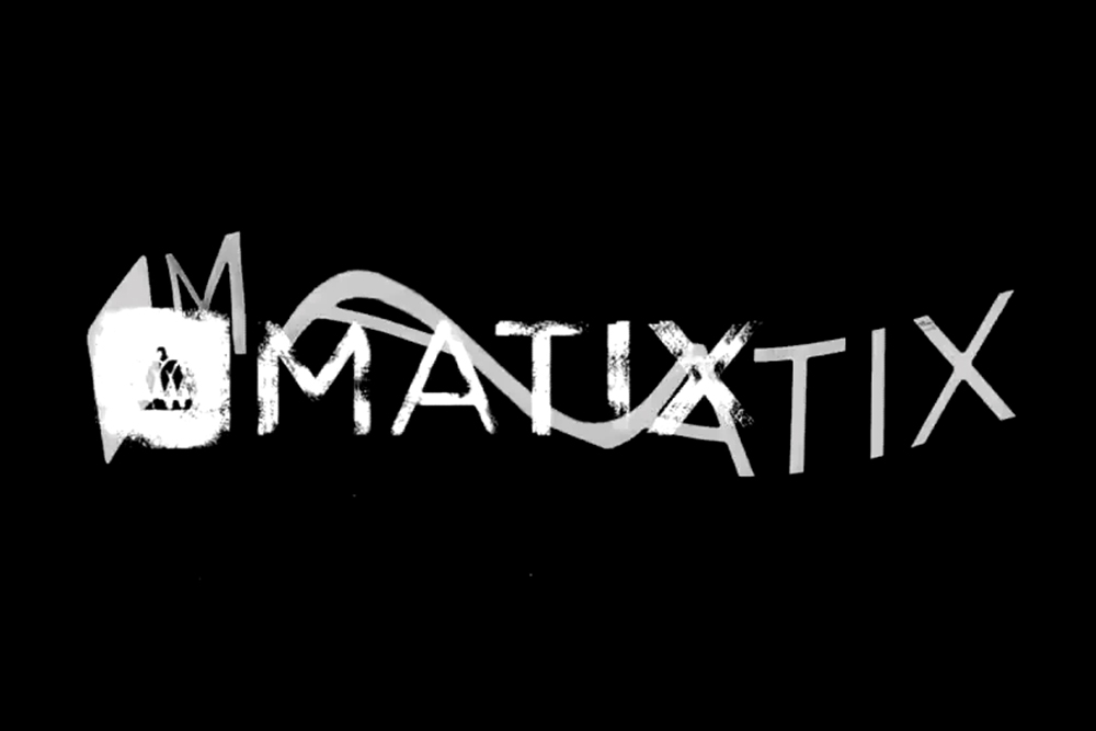 Matix End Tag