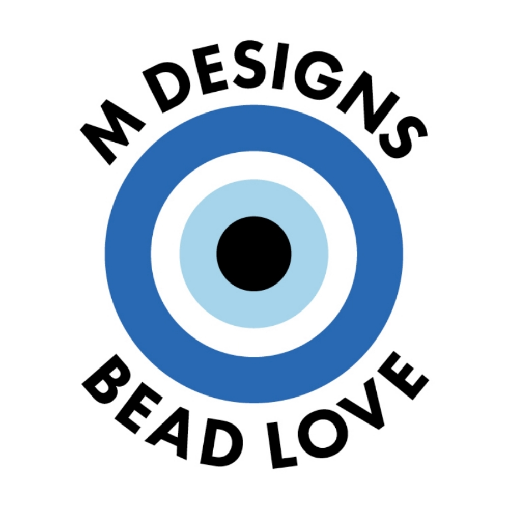 M Designs Bead Love