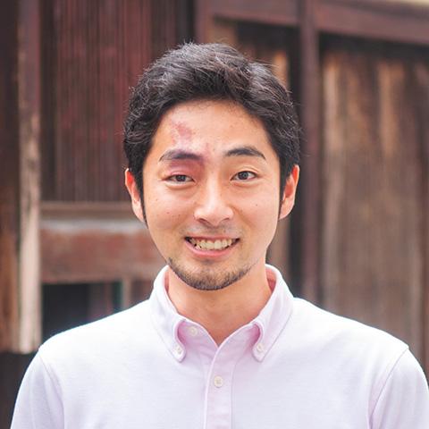 Isshu Rakusai  Co-Founder and CEO,  NOTA INC.