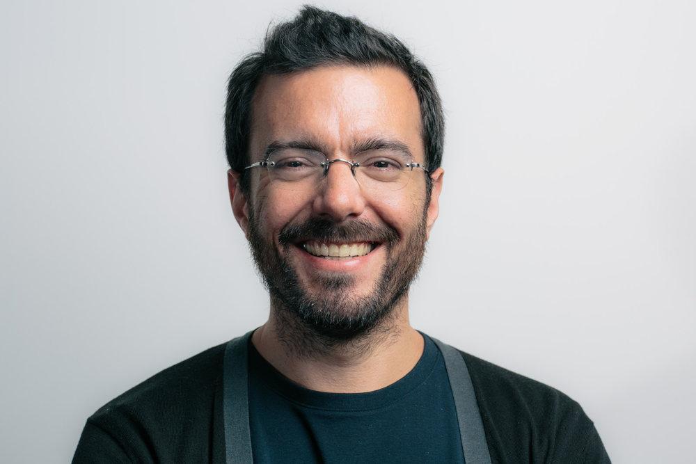 Julio Terra  Director of Design and Technology Outreach,  Kickstarter