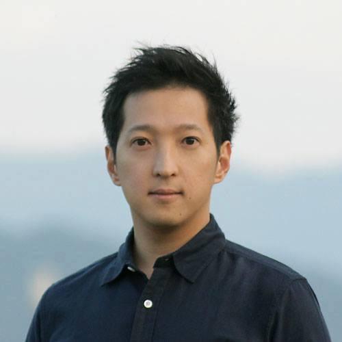 Kyohi Kang  Co-Founder and CEO,  Atmoph