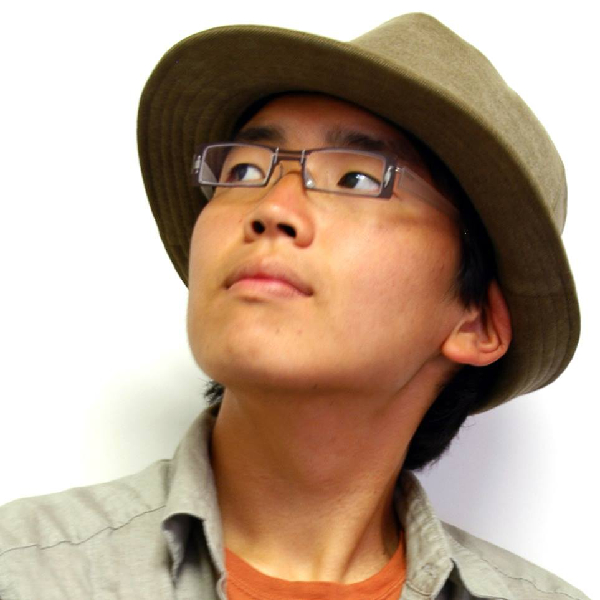 Sushi Suzuki  Associate Professor,  KYOTO Design Lab , Kyoto Institute of Technology
