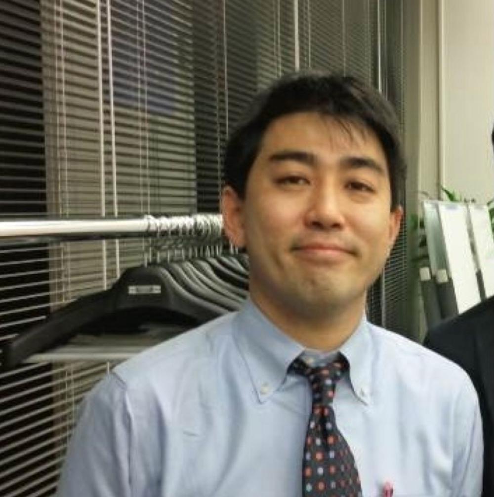 TATSUYA TSUBUKI  ASSOCIATE PROFESSOR,  KYOTO INSTITUTE OF TECHNOLOGY