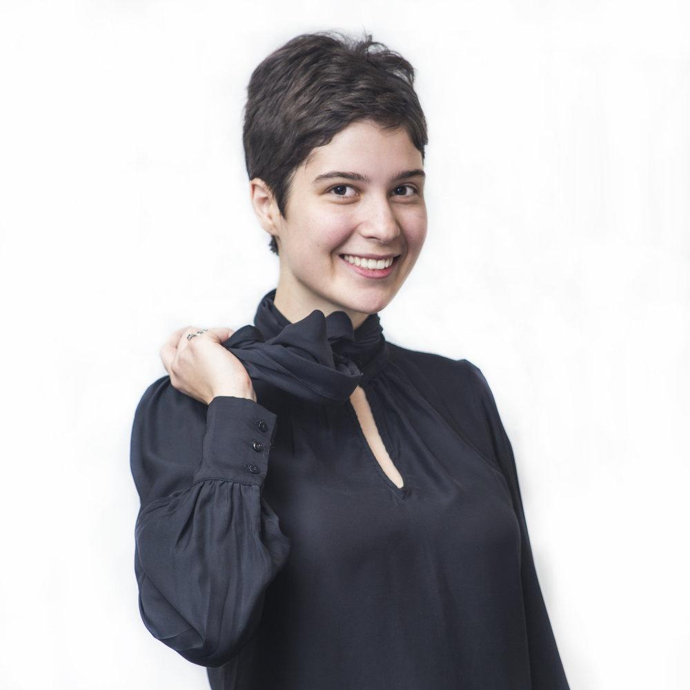 Evgeniia Filippova  Senior Scientist at the Research Institute for Cryptoeconomics,  Vienna University of Economics and Business