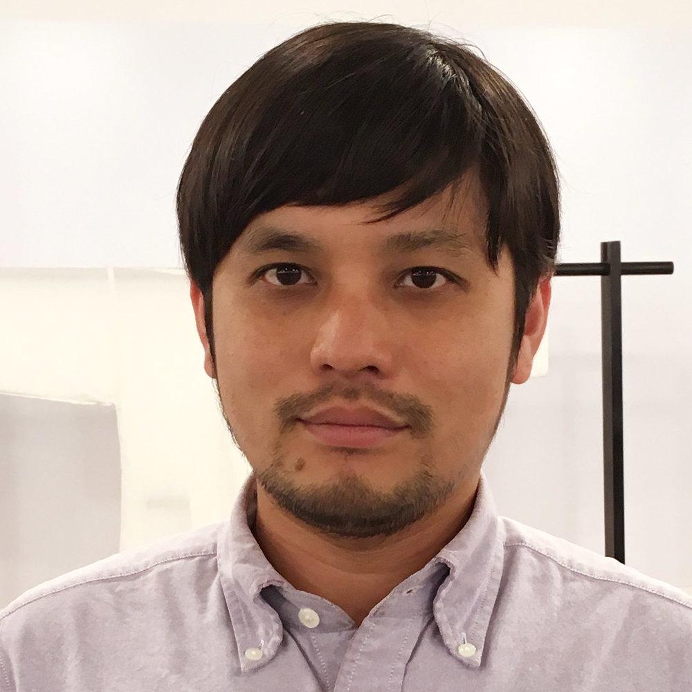 Shin Yamashita  Technical Staff,  KYOTO Design Lab , Kyoto Institute of Technology