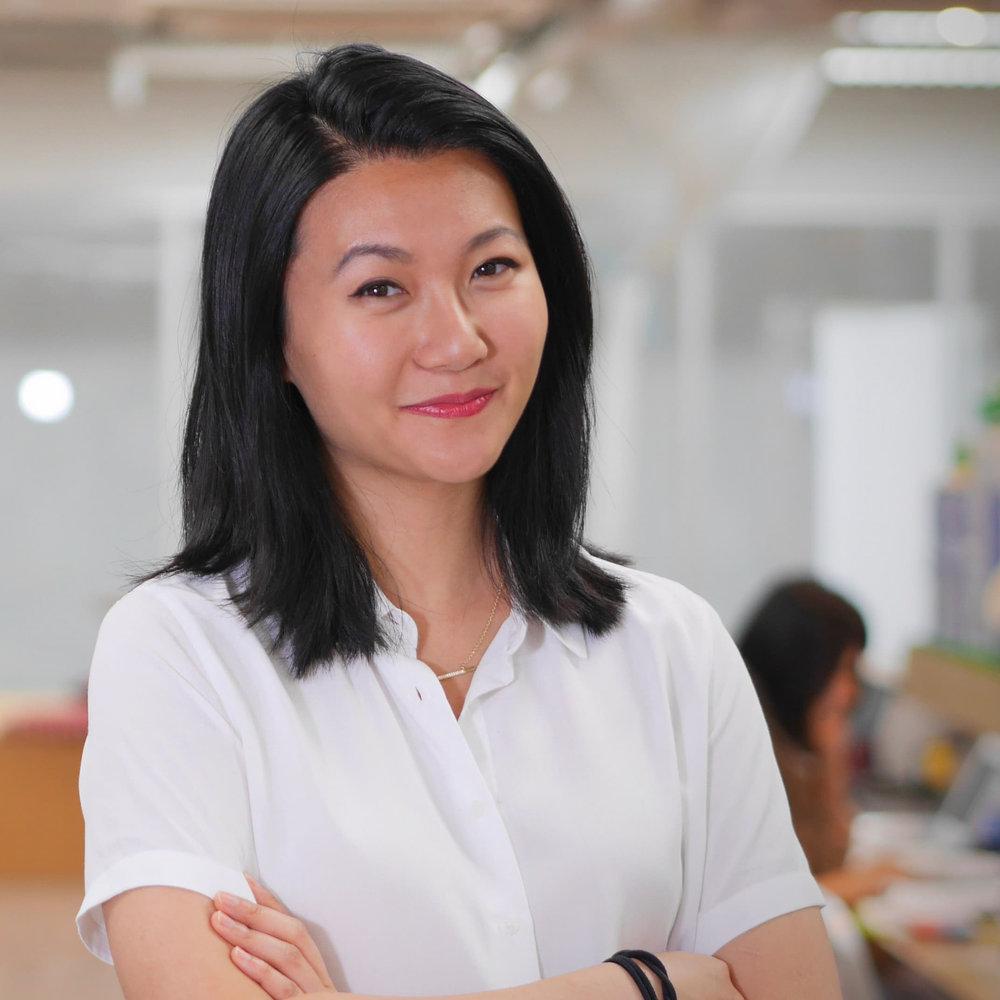 Yan Fan  Co-Founder & CTO,  Code Chrysalis