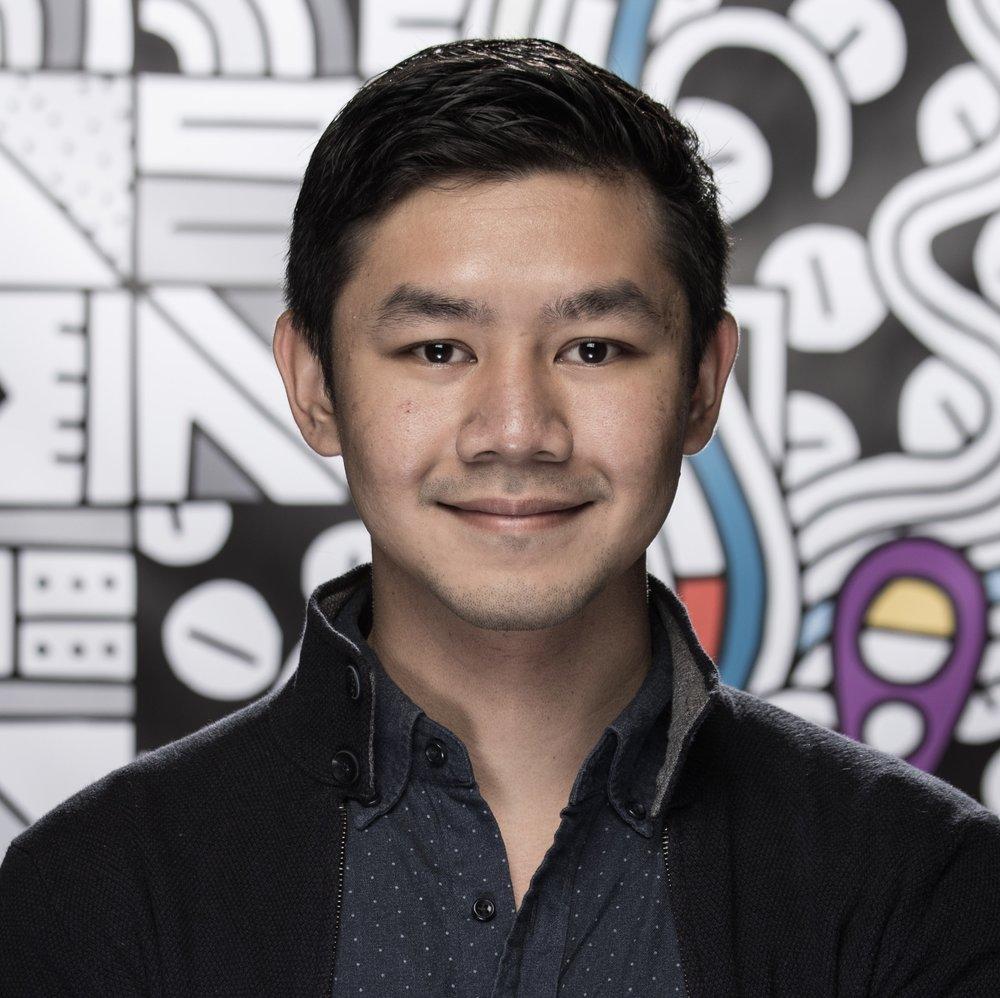 Mark Lozano  Digital Marketing Strategist
