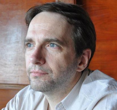 Tim Romero  Founder,  Disrupting Japan
