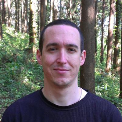 Travis Cardwell  Lead Developer,  Asahi Net