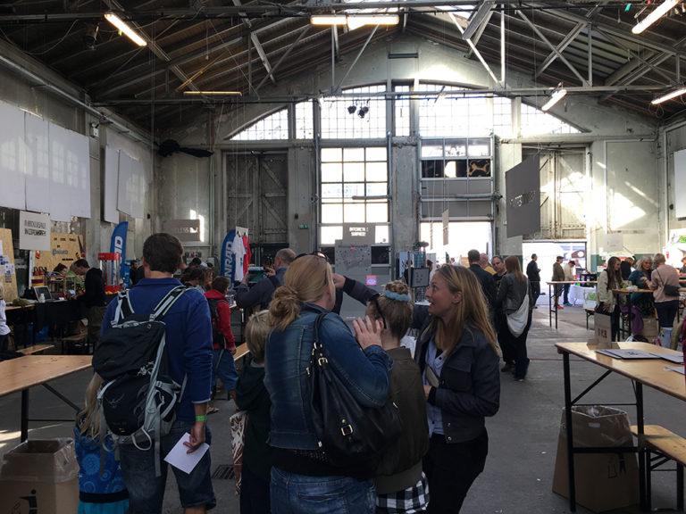 Makertech.dk, September 2016