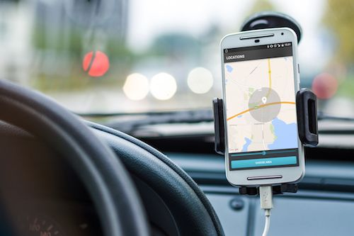 Epi-Care mobile uses GPS to easily share the position of the seizure.