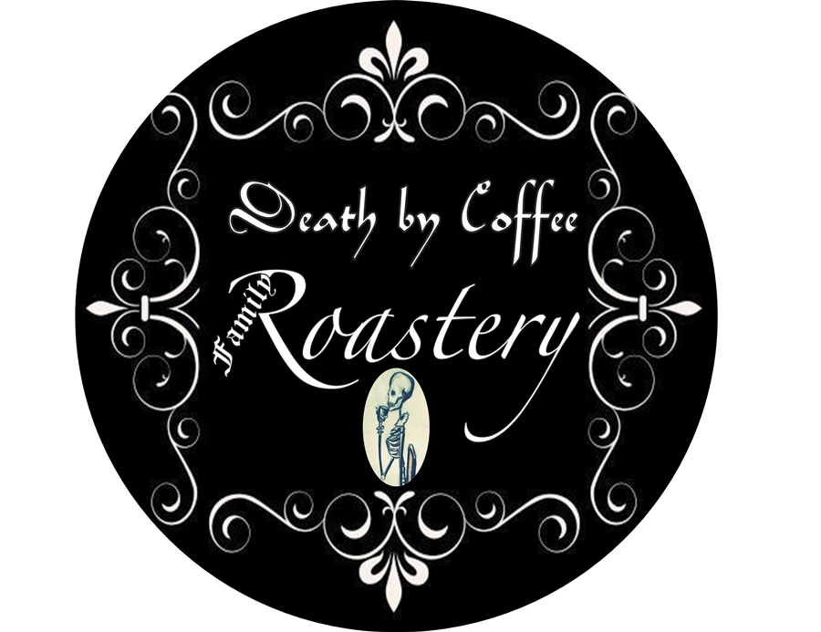 Death By Coffee Roastery