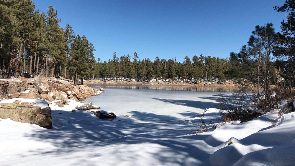 Woods Canyon Lake.JPG