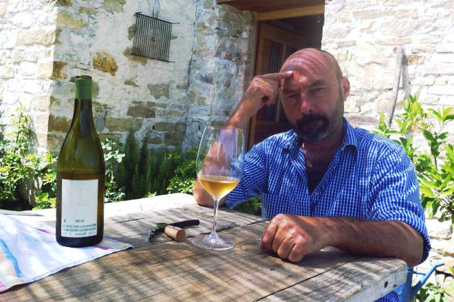 Italy - Emilia Romagna  Denavolo - Giulio Armani
