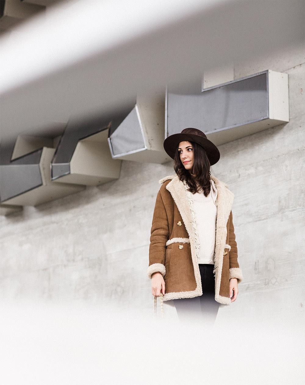 Fashion blog Schweiz Casual Look
