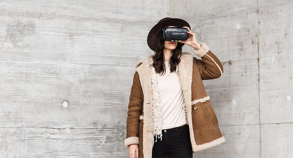 Swiss Fashion Blog trend leatherjacket