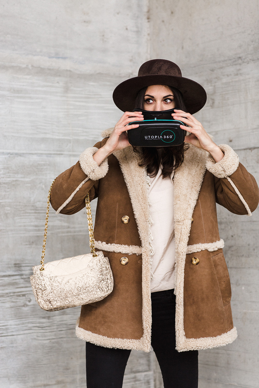 Swiss Fashion blog virtual reality glasses