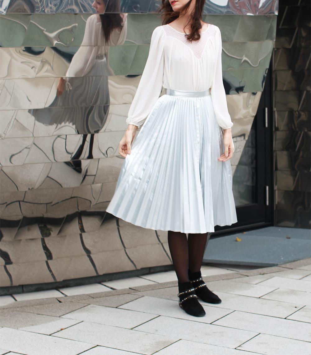 Isabel marant booties, hyatt düsseldorf, modeblog