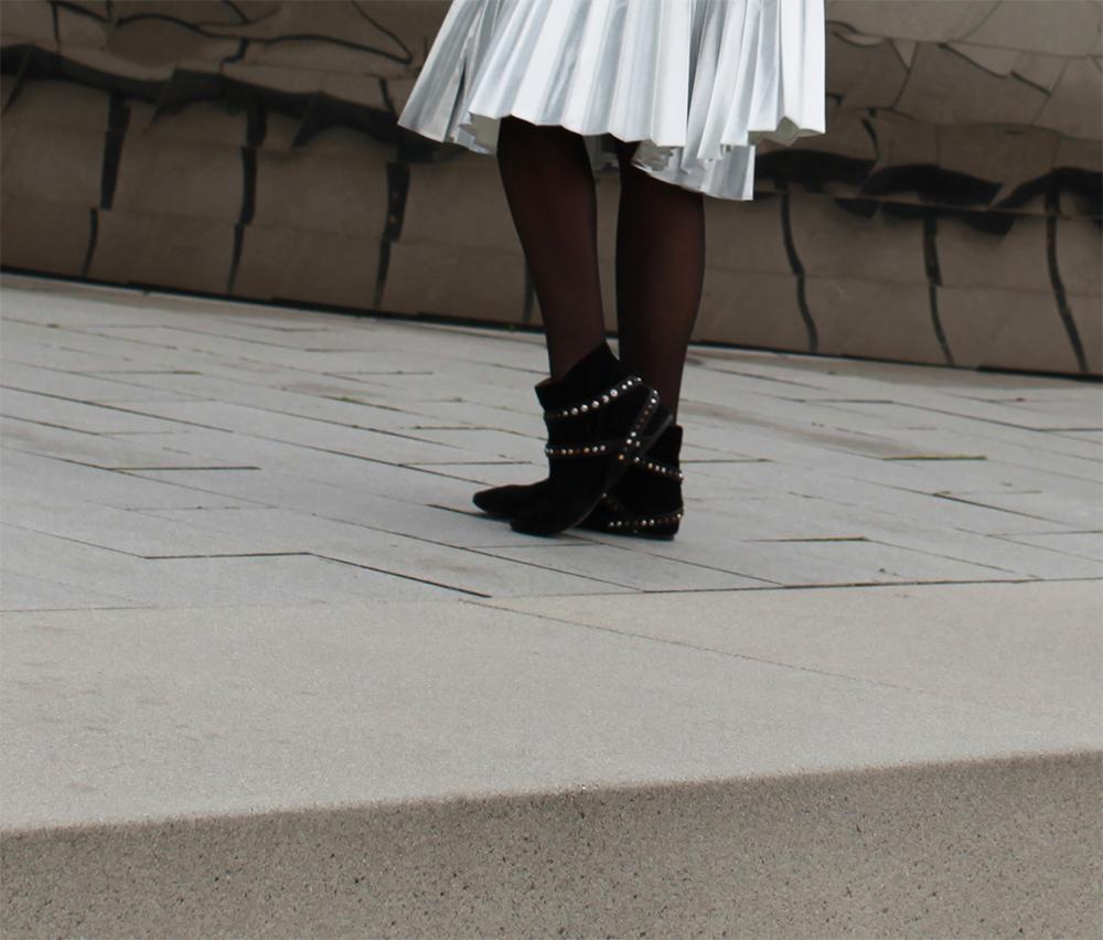 isabel marant boots, bohemian style, fashionblogger, closet london